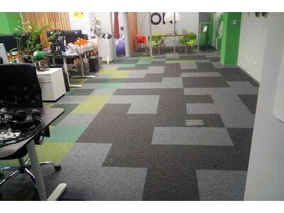 Офис команды «Playrix»