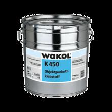 Клей WAKOL K 450