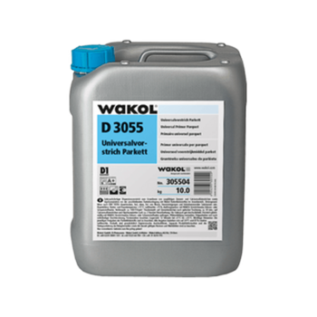 Грунтовка WAKOL D 3055