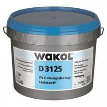Клей WAKOL D 3125 для LVT, 10 кг