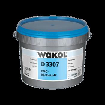 Клей WAKOL D 3307, 14 кг