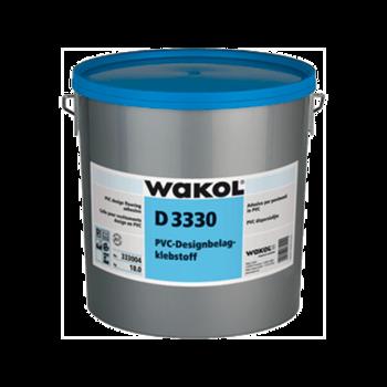 Клей WAKOL D 3330, 10 кг