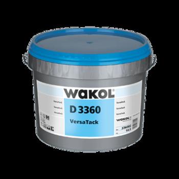 Клей WAKOL D 3360 VersaTack, 14,0 кг