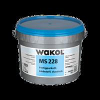 Клей WAKOL MS 228, эластичный