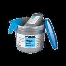 Клей WAKOL PU 225, 8,9кг A-комп.
