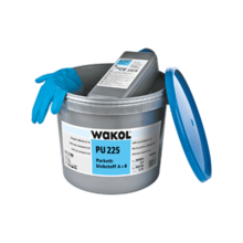 Клей WAKOL PU 225, 1,1 кг B-комп.