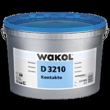 Клей контактный WAKOL D 3210, 2,5 кг