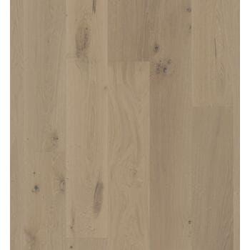 Паркетная доска BerryAlloc ExclusifRegularLong LAGUNE Oak (сорт-Authentique 01) браш, лак 61001075