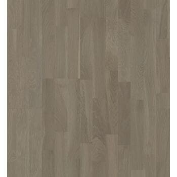 Паркетная доска BerryAlloc Essentiel-3strip ARGIL Oak (сорт-Authentique) браш., мат.лак 61000942