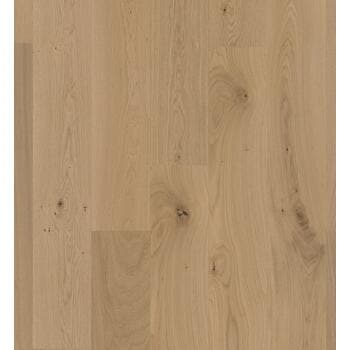 Паркетная доска BerryAlloc EssentielRegular NATURE Oak (сорт-Naturel 01) браш., мат.лак 61001050