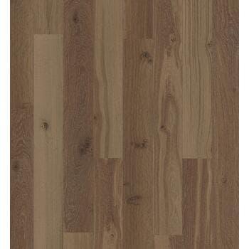 Паркетная доска BerryAlloc EssentielXLlong TERRACOTTA Oak (сорт-Naturel 02) браш., мат.лак 61000964