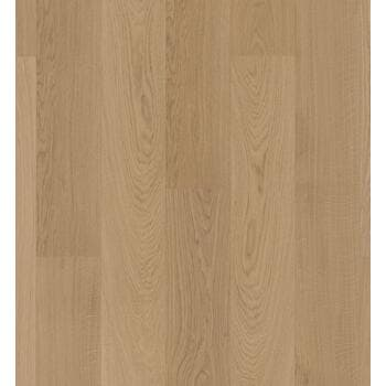 Паркетная доска BerryAlloc Exclusif XXL NATURE Oak (сорт-Pur 01) браш., мат.лак 61001057