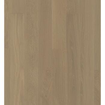 Паркетная доска BerryAlloc Essentiel XL SILK Oak (сорт-Pur 01) браш., мат.лак 61000854